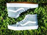 Sk8-Hi Re-Issue Pig Suede