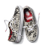 Vans x Marvel Women of Marvel Authentic