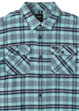 RVCA That'll Work Flannel - 8 One Sneaker House  - 5