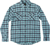 RVCA That'll Work Flannel - 8 One Sneaker House  - 1