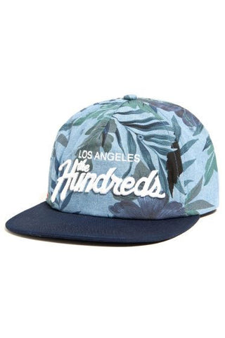 TEAM SNAP-BACK F16