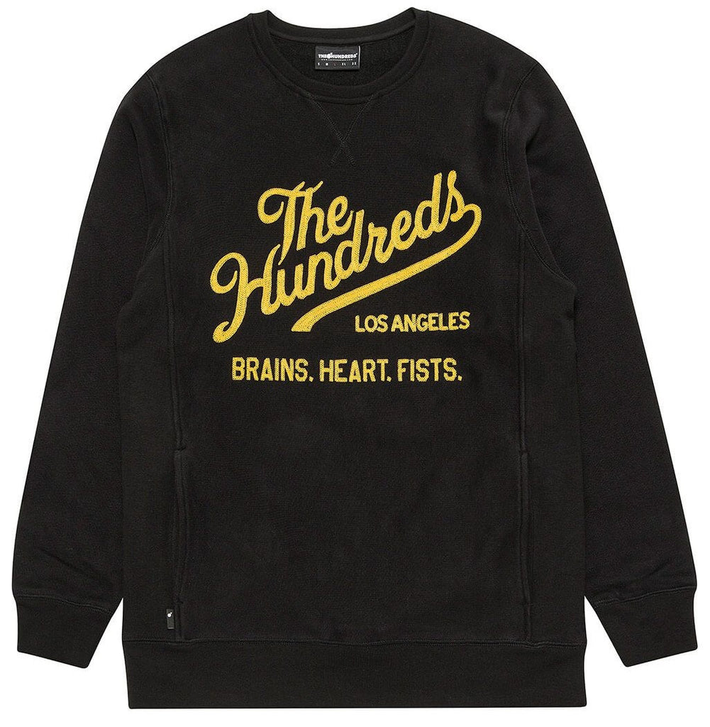 Tradition Crewneck - 8 One Sneaker House