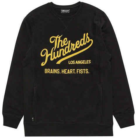 Tradition Crewneck