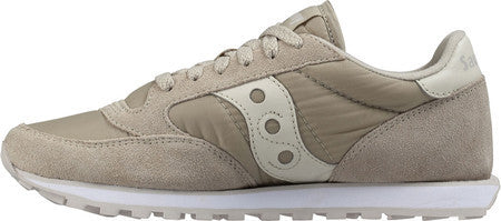 Women's Jazz Low Pro LT Tan