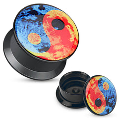 Graphic or Picture Plugs