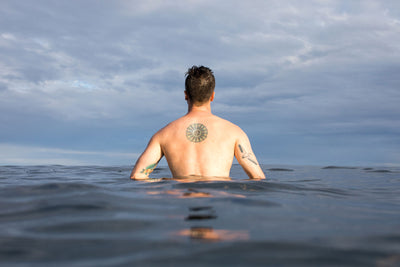 How a meditation practice can make you a better surfer
