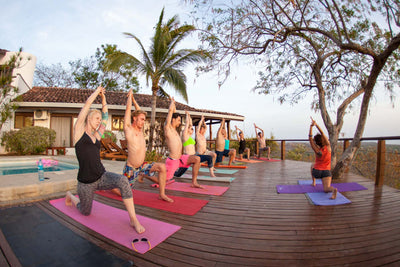 How can yoga make you a better surfer?