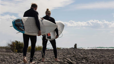 5 Ways to Prepare for Surf Season on the Greats