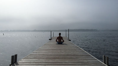 Mindfulness on Water