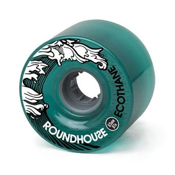 Carver Roundhouse Ecothane Mag Wheel Set 65mm 81A