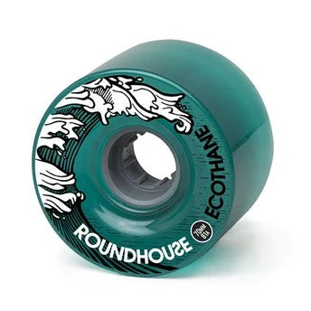 Roundhouse Ecothane Mag Wheel Set 70mm 81A