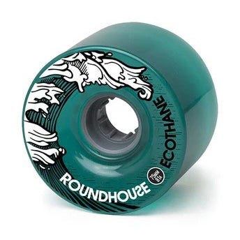 Roundhouse Ecothane Mag Wheel Set 75mm 81A