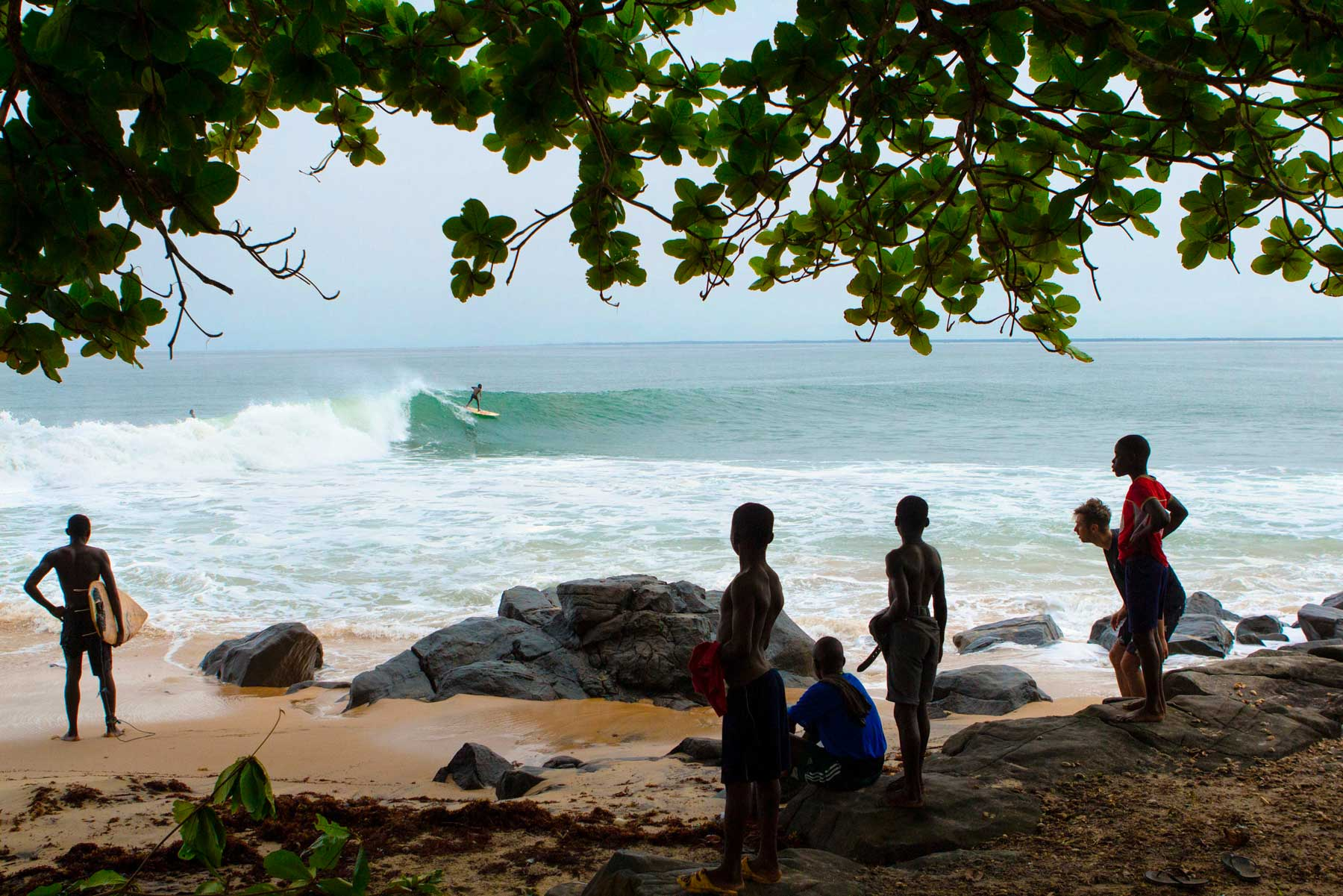 AFROSURF: The Book