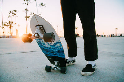 How to Choose your carver surfskate