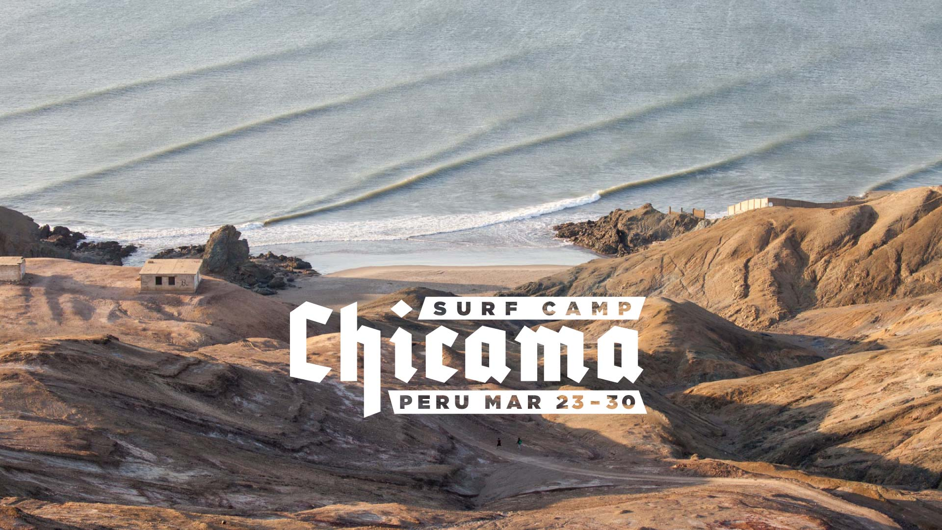 Surf the Greats Surf Camp Chicama Peru