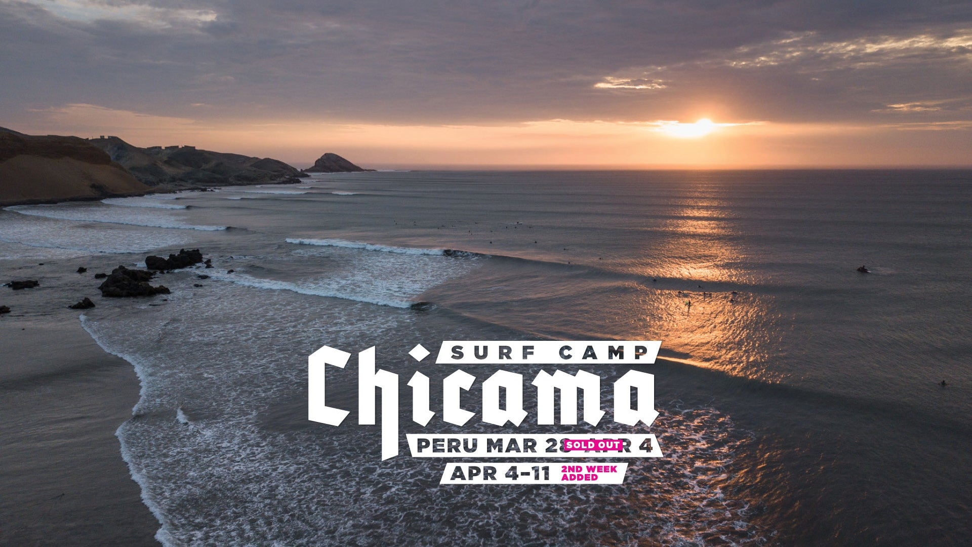 Chicama Surf Camp Surf the Greats Surf Trip
