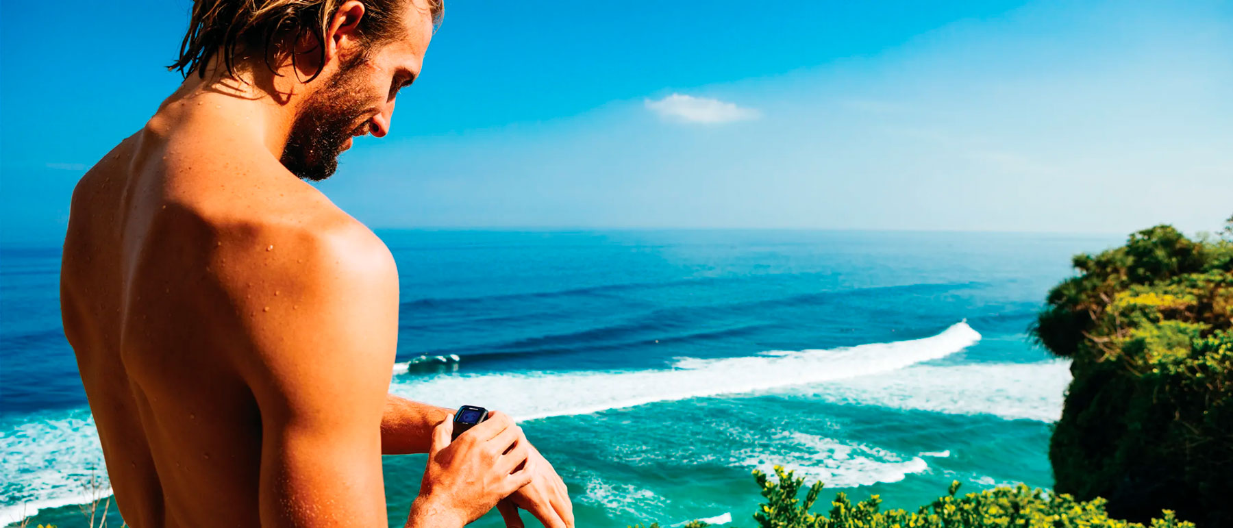 Rip Curl Search GPS 2