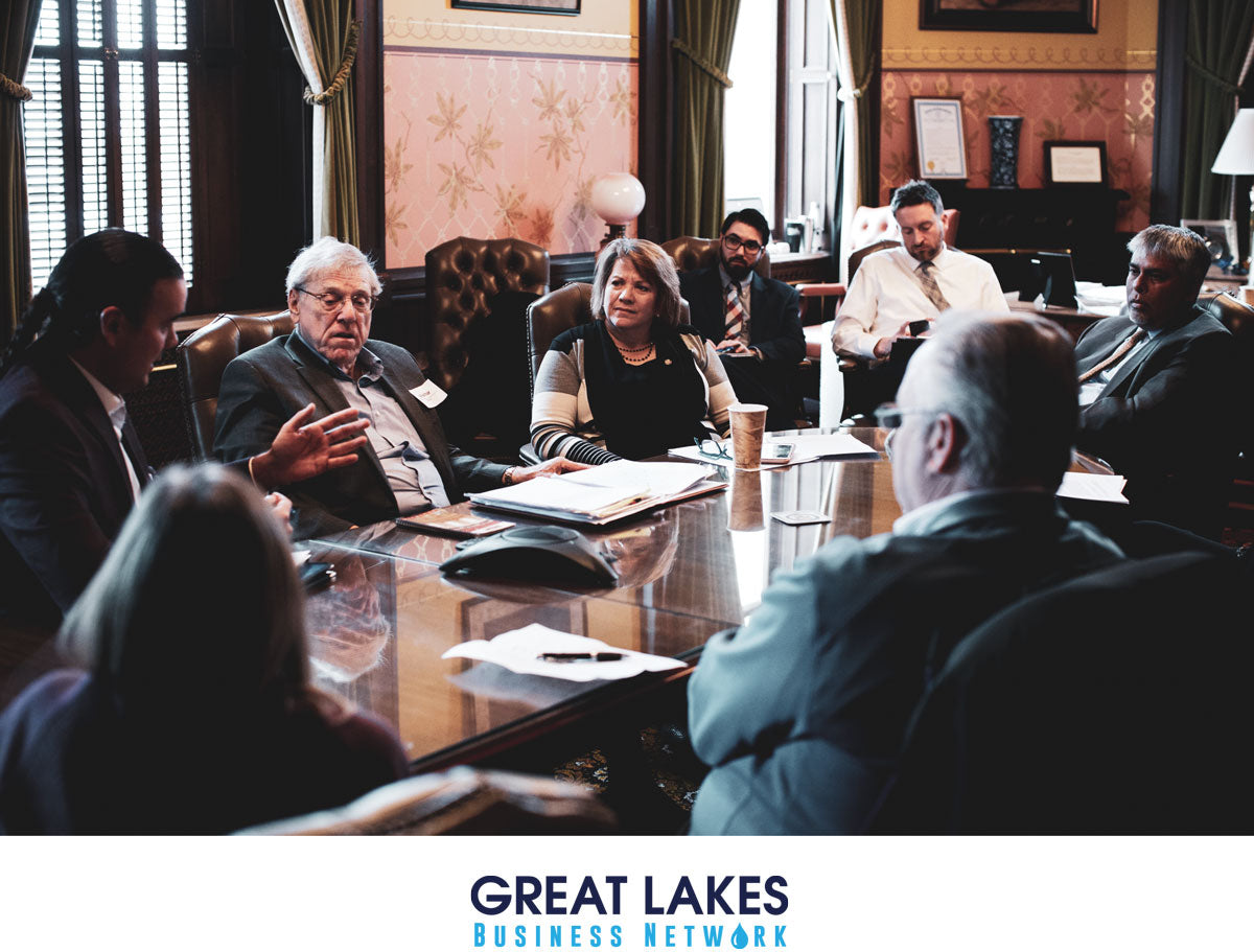 Great Lake Business Network