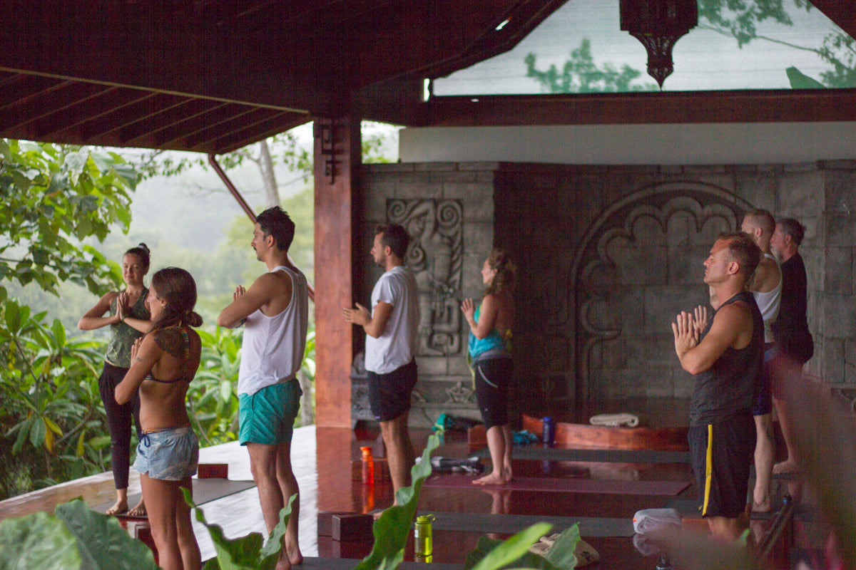 Surf the Greats Yoga Costa Rica