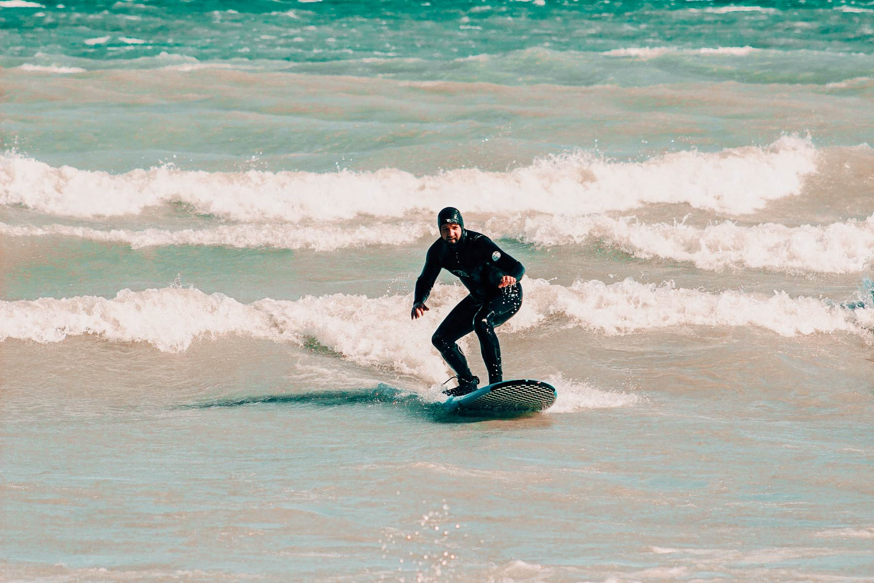ISA-certified Surf school on the Great Lakes. Learn to Surf in Toronto