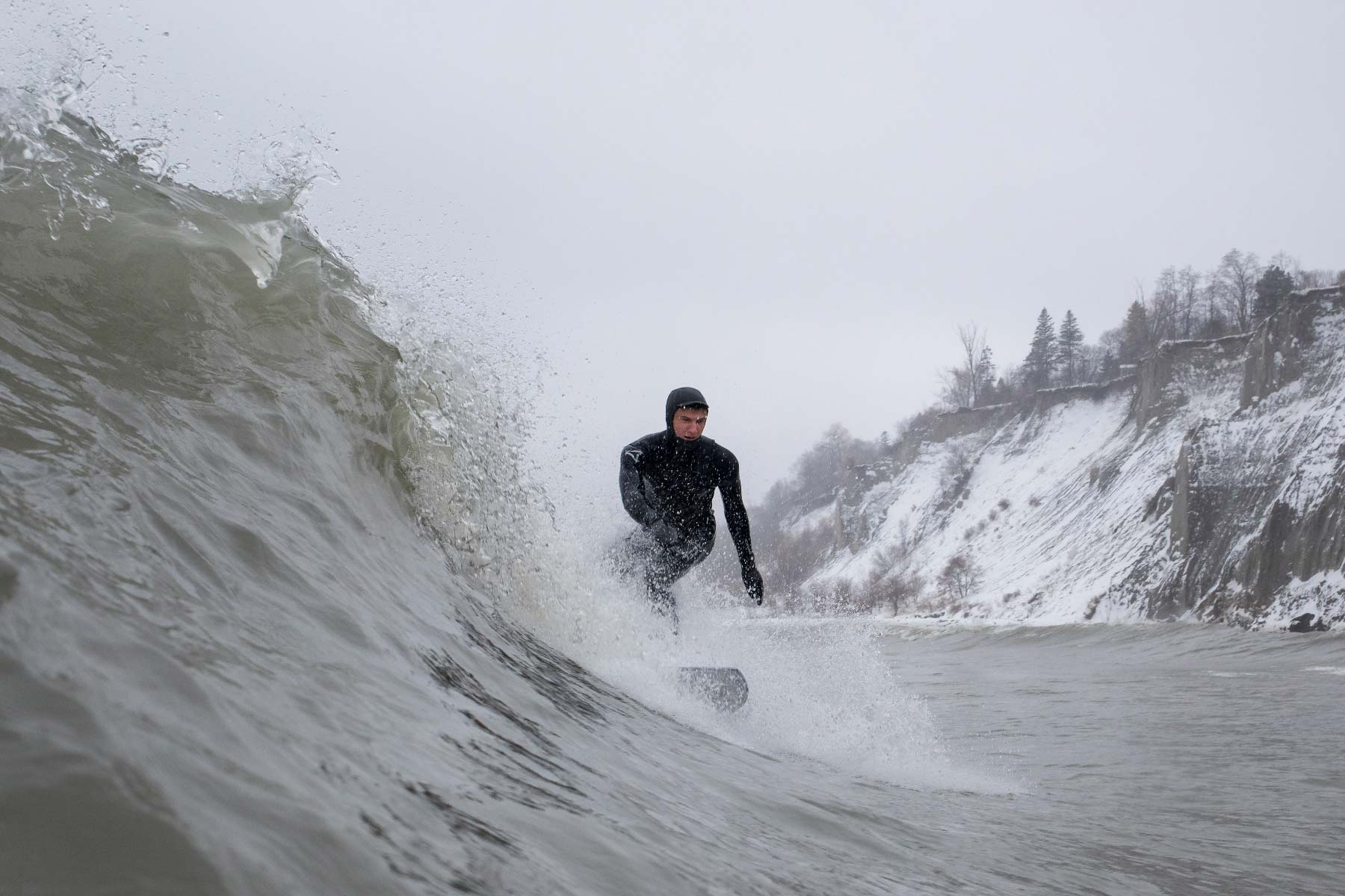 Surf the Greats Great Lake Surfing Lucas Murnaghan