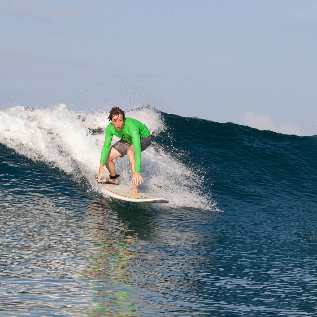 Surf the Greats Surf and Yoga Camp in Costa Rica