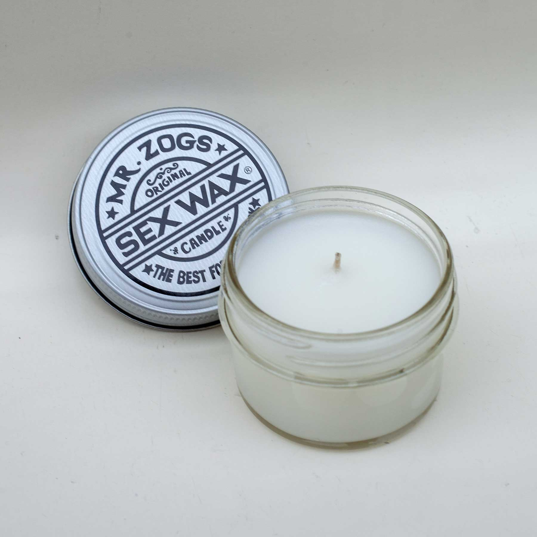 SexWax Candle