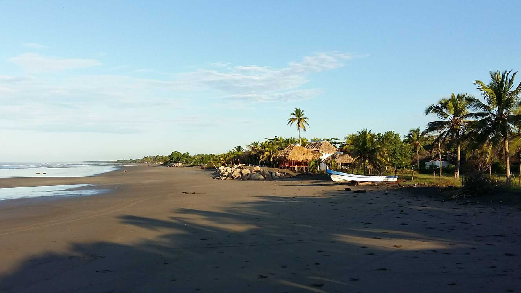 Surf the Greats Surf and Yoga Camp Nicaragua Brisas del Mar
