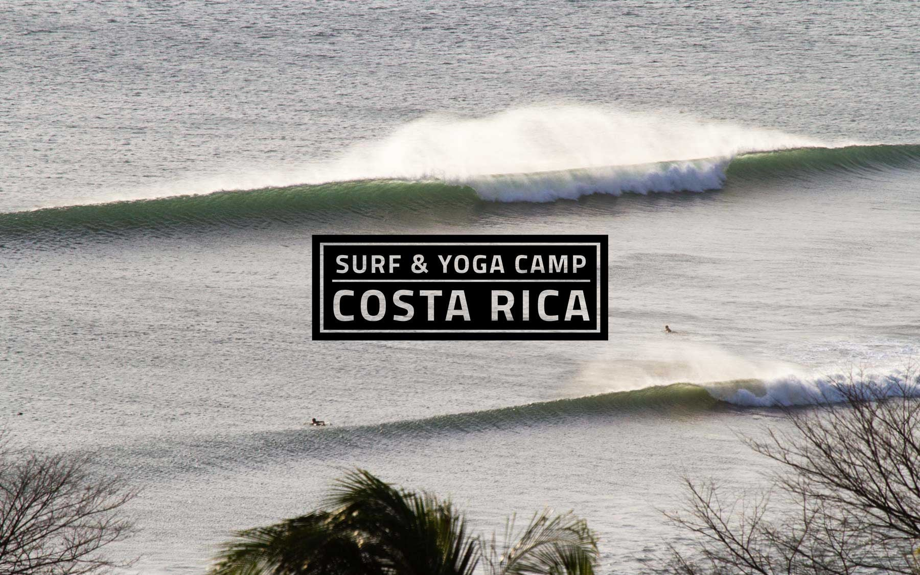 Surf the Greats Surf and Yoga Camp Costa Rica Nosara