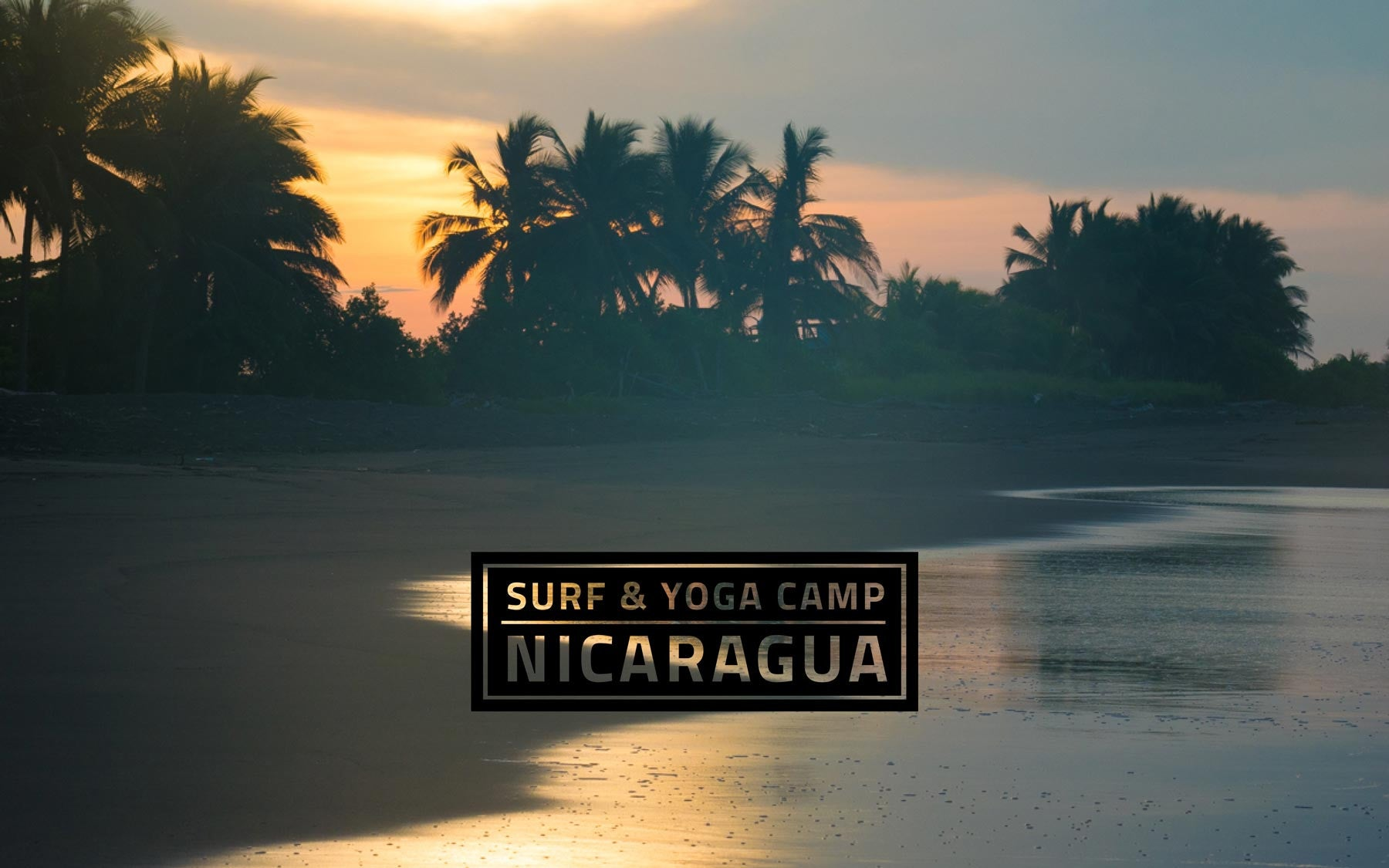 Surf the Greats Surf & Yoga Camp Nicaragua Spring 2018