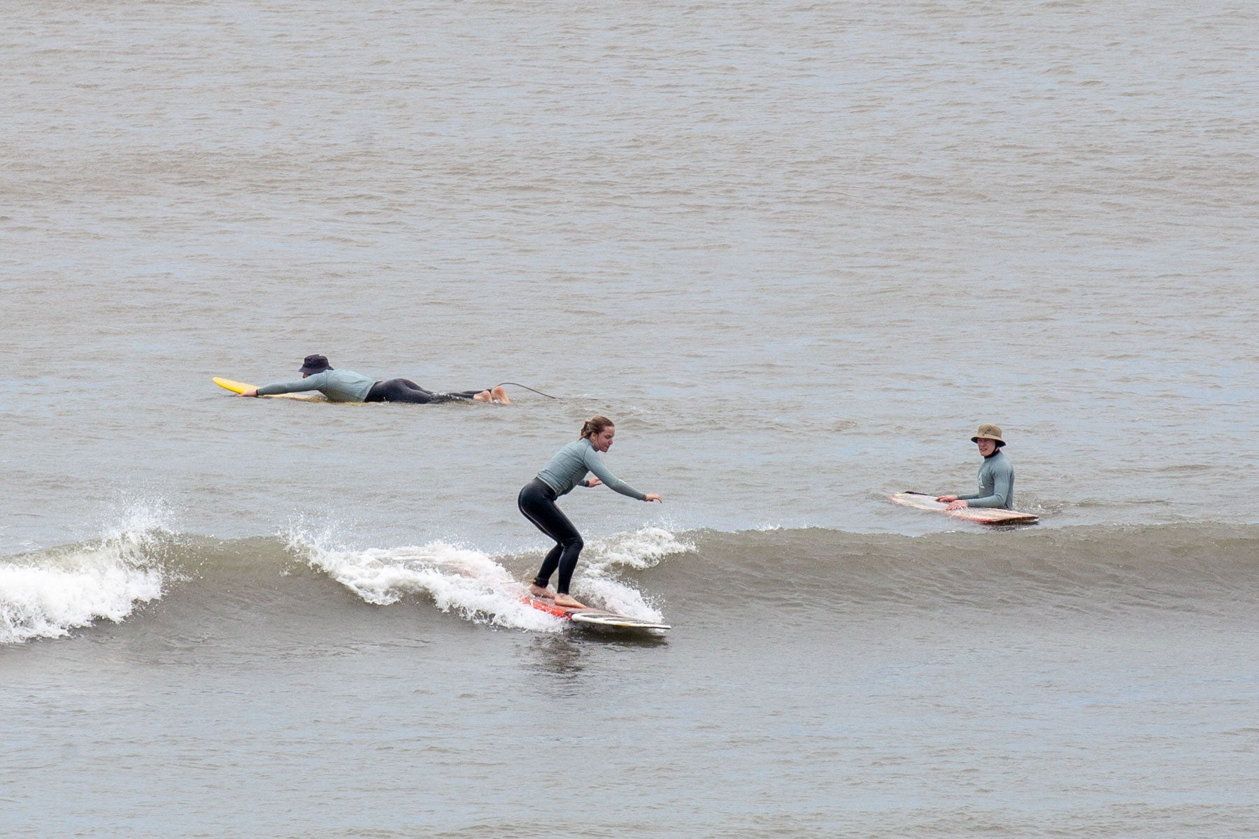 Chicama Boutique Resort Surf the Greats Surf Camp Learn to Surf