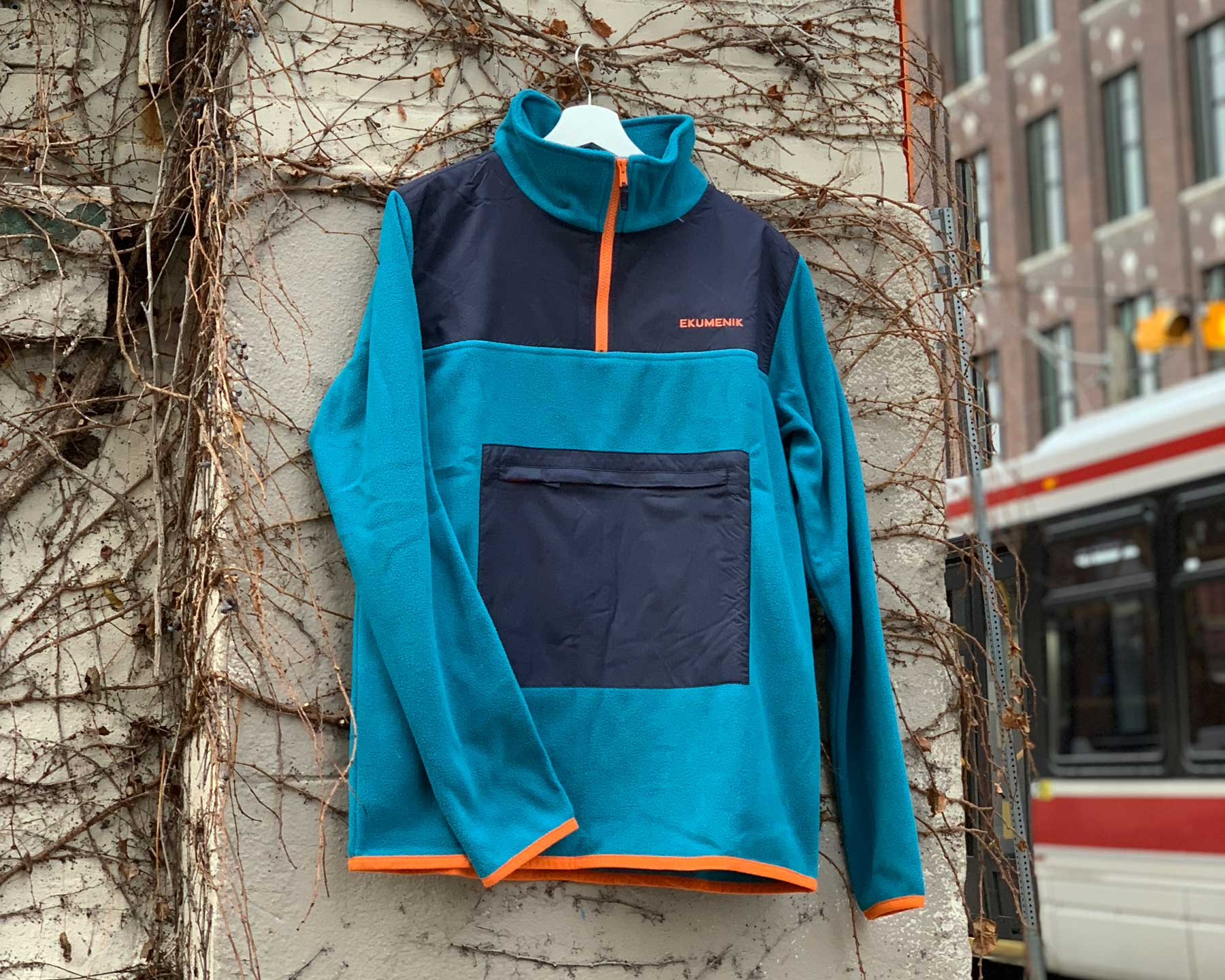 Ekumenik Fleece