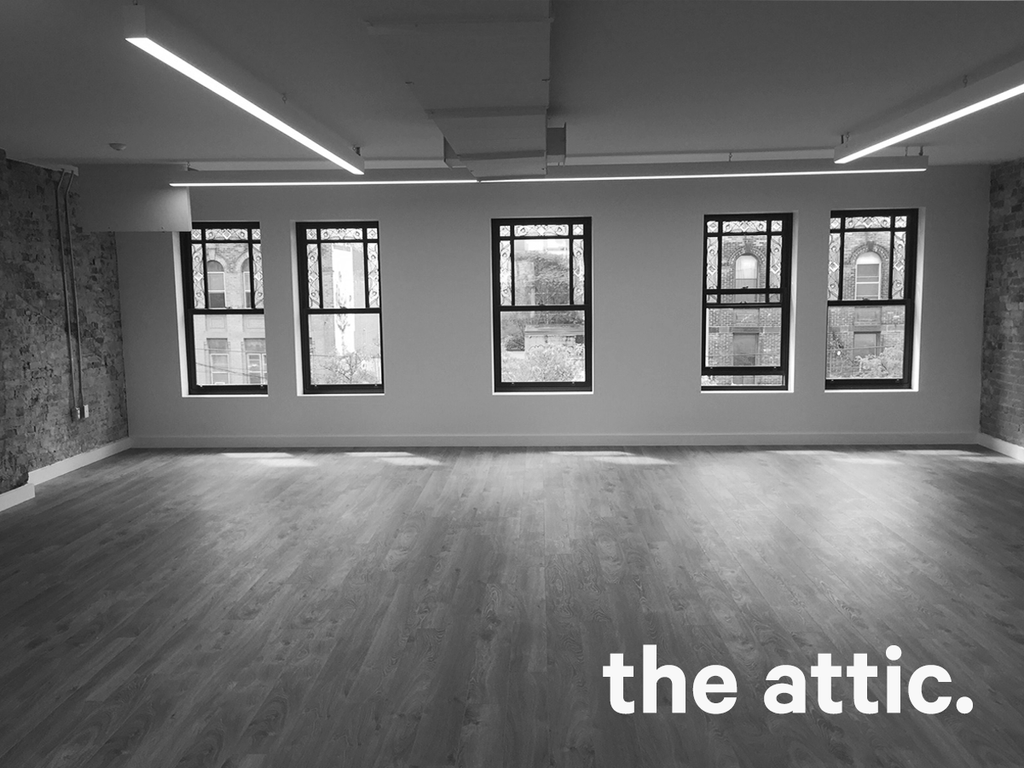 Lululemon The Attic