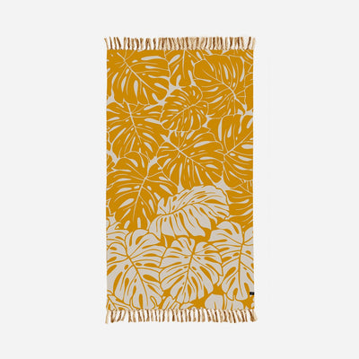Slowtide Turkish Towel - Tarovine