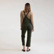 Rhythm Edinburgh Jumpsuit - Forest