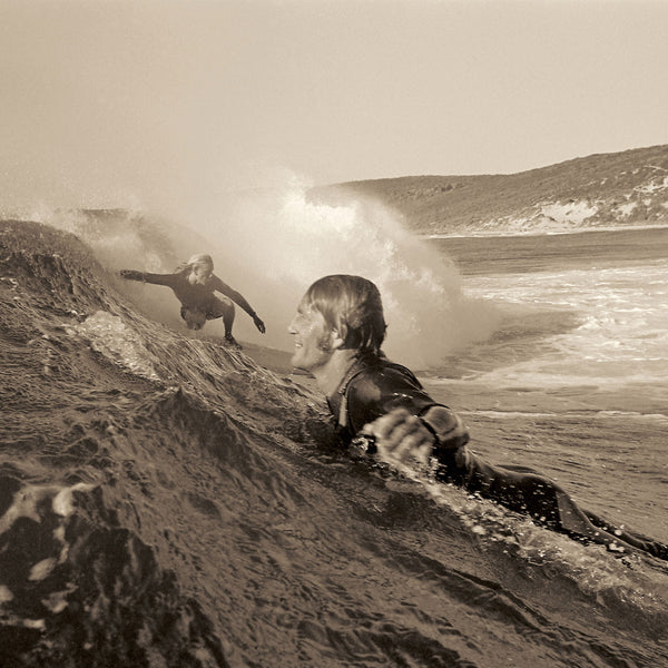 A Golden Age: Surfing's Revolutionary 1960s and '70