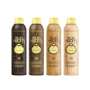 Sun Bum - Original Sunscreen Spray