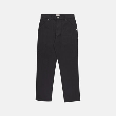 Rhythm Painter Pant - Vintage Black