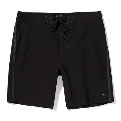 Outerknown Apex Trunks by Kelly Slater - Bright Black