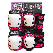 187 Killer Pads Junior - Combo Pack