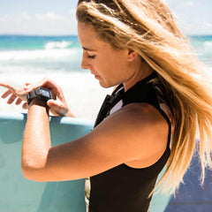Rip Curl Search GPS 2 Watch - Blue