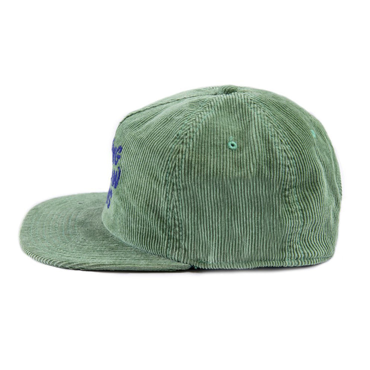 Outerknown Surfing Hollow Days Corduroy 5-Panel Cap