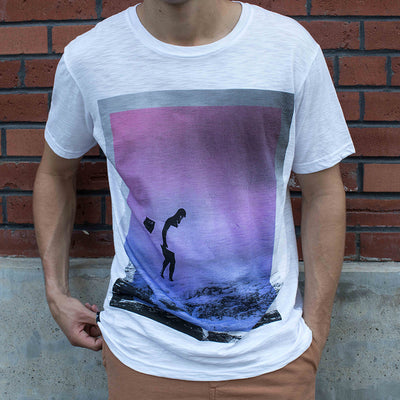STG Coldwater Surfer Tee