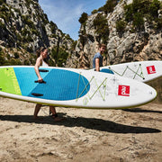 iSUP Rental - Red Paddle Co - 10'8 Ride
