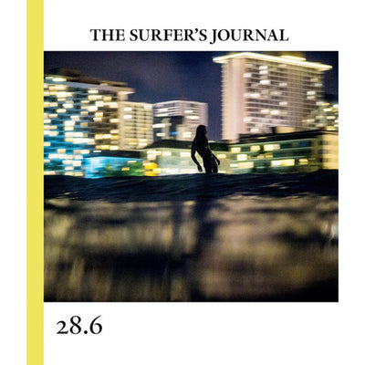 The Surfer's Journal 28.6