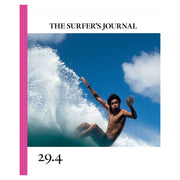 The Surfer's Journal 29.4 - Back Issue