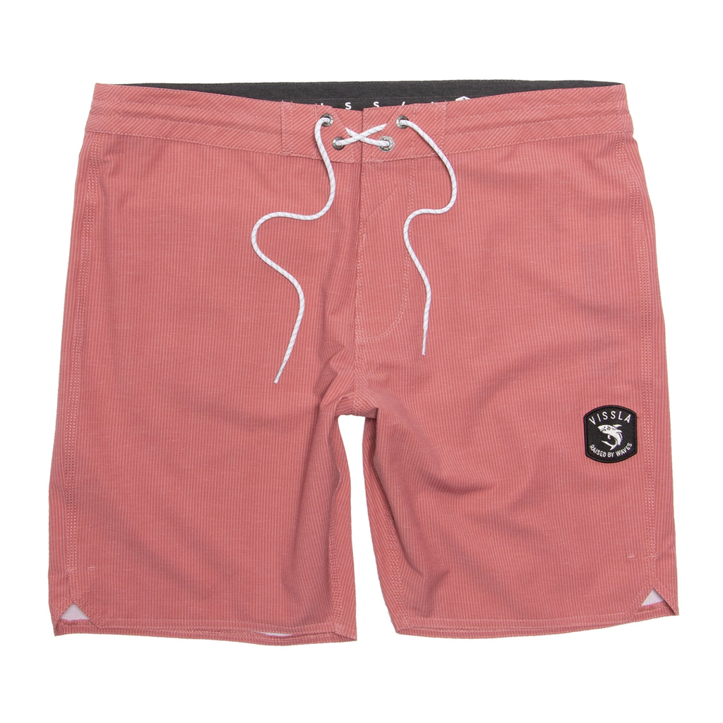 Vissla Solid Sets Printed 18.5