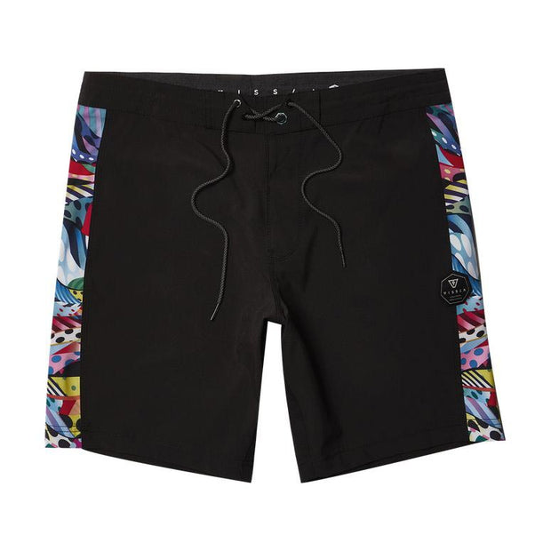 "Vissla Warped Woodside 17.5"" Boardshorts"