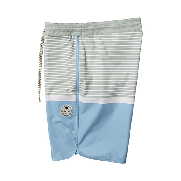 "Vissla The World's Best Boardshort 20"" - Agave"