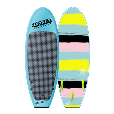 Catch Surf Wake Surfer - Thruster - 5'0